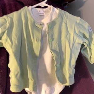 Cherokee Other - Cherokee Outfit Size 2T